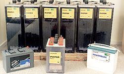 Аккумуляторные батареи. Ликбез
